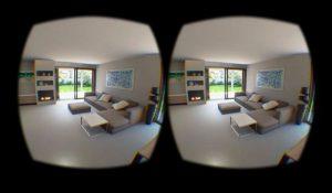 Realtà Virtuale e progettazione edile